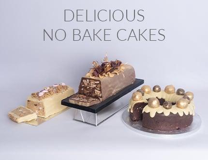 Delicious No Bake