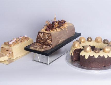 delicious no bake cakes