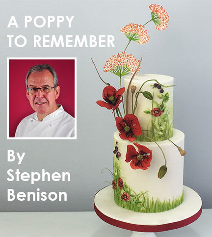 A Poppy to Remember – Bite Sized