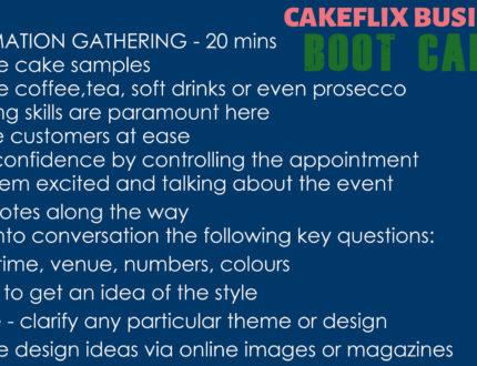 15. Information Gathering