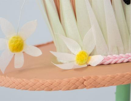 Easter Bonnet flowers