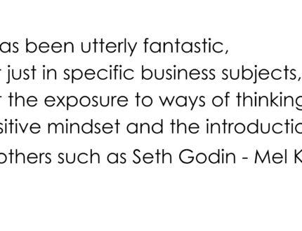 Mel Kelly - Seth Godin