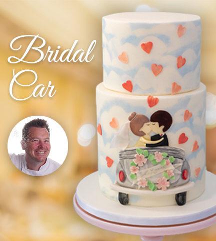 Bridal Car – Bite Sized