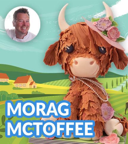 Morag McToffee – Bite Sized
