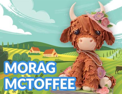 Morag McToffee