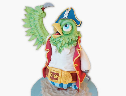 pirate parrot gallery full shot