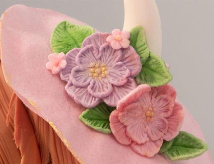 morage mctoffee gallery hat flowers
