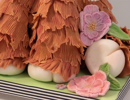 morage mctoffee gallery bottom of cake