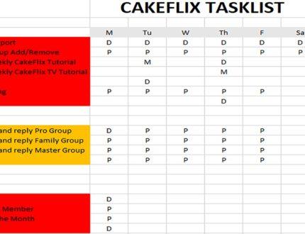 9. Tasklist