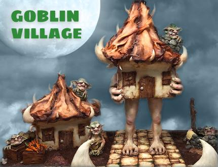 Goblin Village