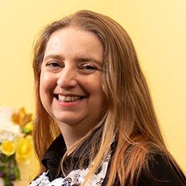 Julie Rogerson