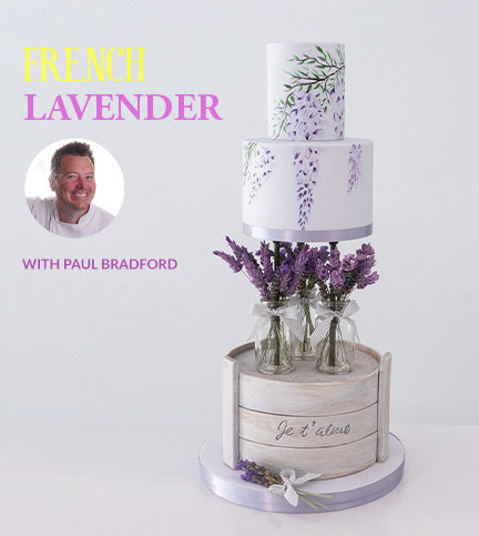 French Lavender – Bite Sized