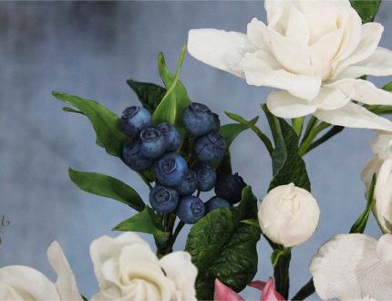 Floral arrangement part 1 full