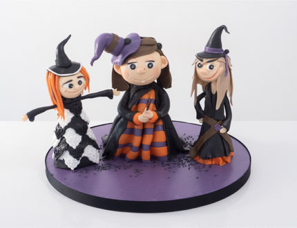Three Little Witches Full Shot