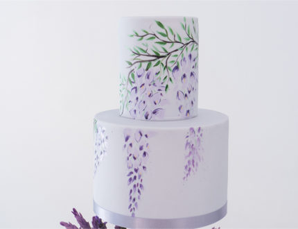 French Lavender top tier