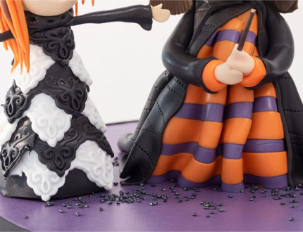 Three Little Witches Dresses