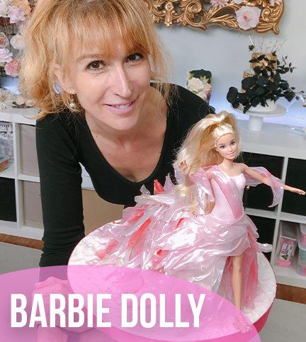 Barbie Dolly