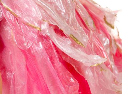 Barbie dolly dress